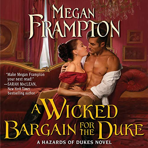 Couverture de A Wicked Bargain for the Duke