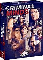クリミナル・マインド/FBI vs. 異常犯罪 シーズン14 コレクターズ BOX