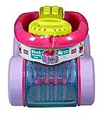 MEGA- Juego de Construcción, Color Rosa (Mattel CNK33)