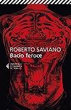 Bacio Feroce - Feltrinelli Traveller - 20/01/2019