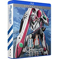 Eureka Seven: The Complete Series [Blu-ray + Digital]