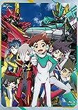 新幹線変形ロボ シンカリオン Complete Blu-ray BOX[Blu-ray/ブルーレイ]