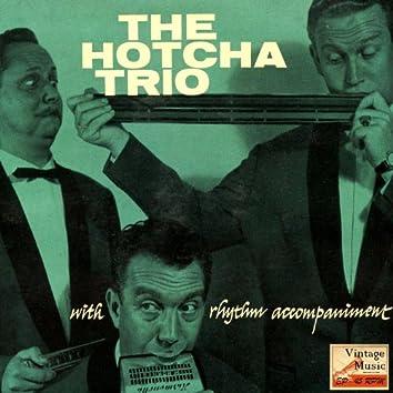"Vintage Jazz Nº 39 - EPs Collectors, ""Hotcha Trio With Rhythm Accompaniment"""