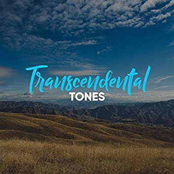 """"""" Transcendental Zen Spa Tones """""""