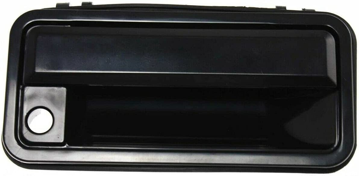 Exterior Door Handle Compatible Challenge the lowest price of Japan with K1500 NEW before selling ☆ Front Chevrolet 88-98