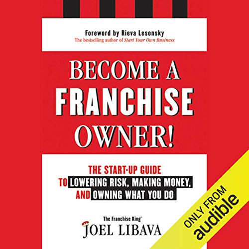 Become a Franchise Owner! Titelbild
