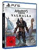 Assassin's Creed Valhalla - Standard Edition - [PlayStation 5]