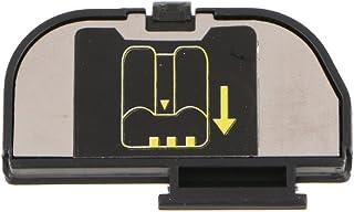 SM SunniMix Reemplazo De La Tapa De La Tapa De La Tapa De La Puerta De La Batería para Nikon D50 D70 D70S D80 D90 D100