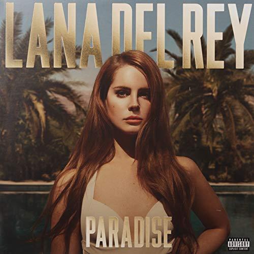 Paradise E.P [Vinyl Single]