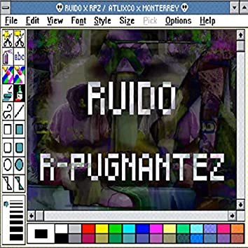 Imagen (feat. RUIDO)