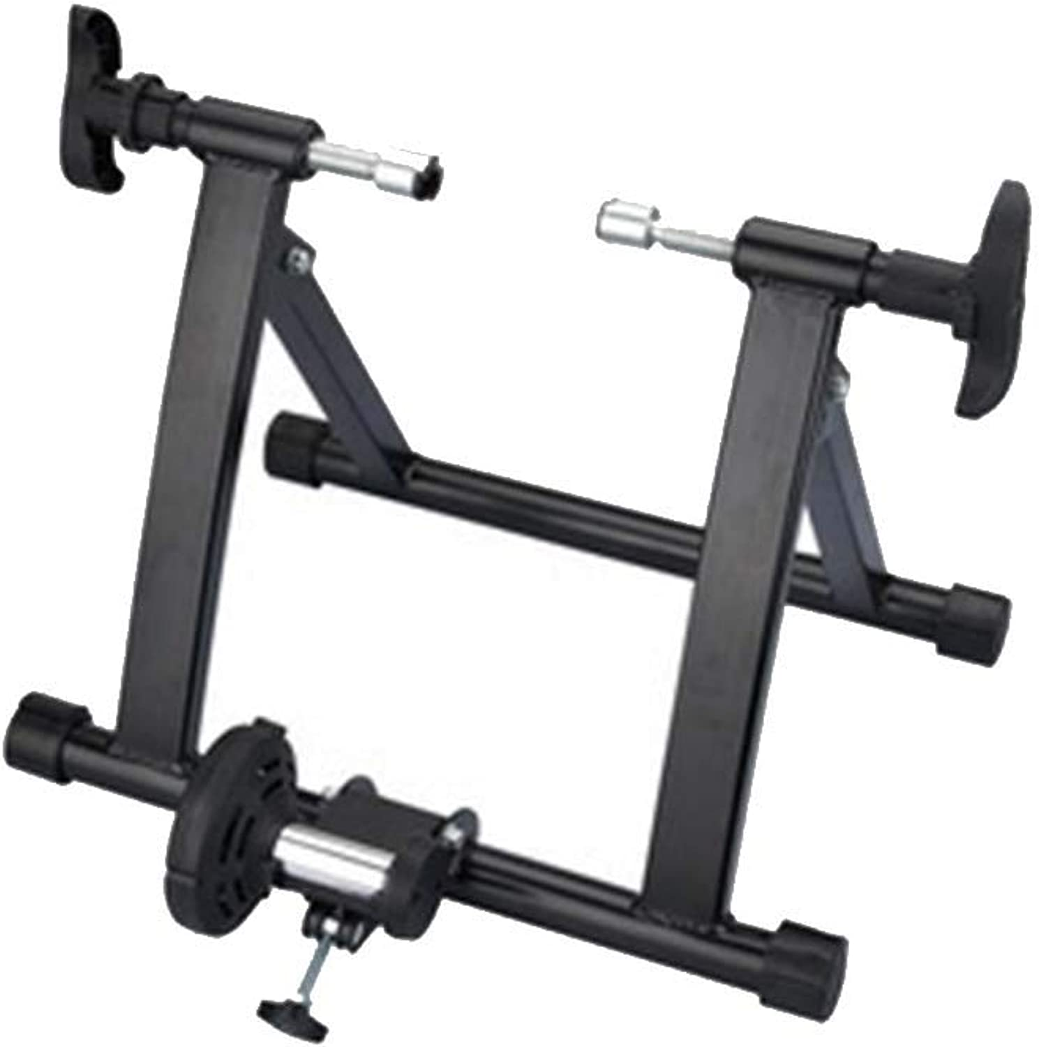 Portable Exercise Bicycle Stand  Indoor Bike Trainer Stand for 18 20  Wheel Road Bike