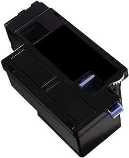 HQ Supplies Compatible Black Toner for Dell E525w, Dell E525 Multi-Function Printer to replace Dell DPV4T 593-BBJX, 2,000 page yield