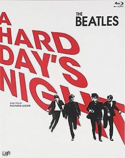 A HARD DAY'S NIGHT(初回限定版) [Blu-ray]
