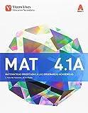 MAT 4 A TRIM (MATEMATICAS ACADEMICAS) AULA 3D: Mat 4 A. Matemáticas. Enseñanzas Académicas -...