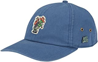 Burton Durble The Turtle Hat