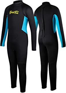 Best thermal wetsuit for toddlers Reviews