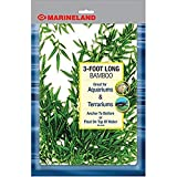 Marineland Bamboo 3 Feet, Décor For aquariums and...