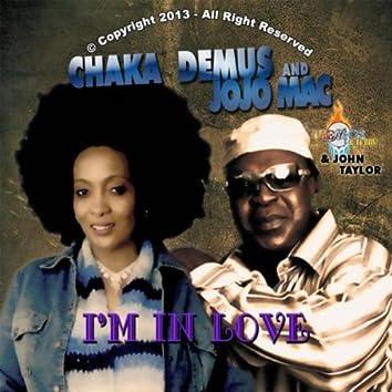 I'm in Love (feat. Jojo Mac) [feat. Jojo Mac]
