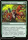 Magic: The Gathering - Beastmaster Ascension - Mystery Booster - Commander Anthology