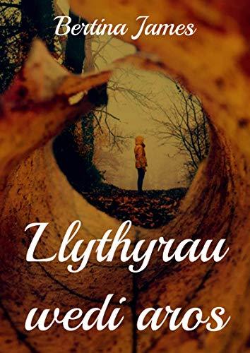 Llythyrau wedi aros (Welsh Edition)