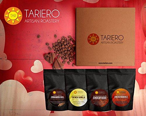 Tariero Artisan Roastery Love for Coffee Gift Box
