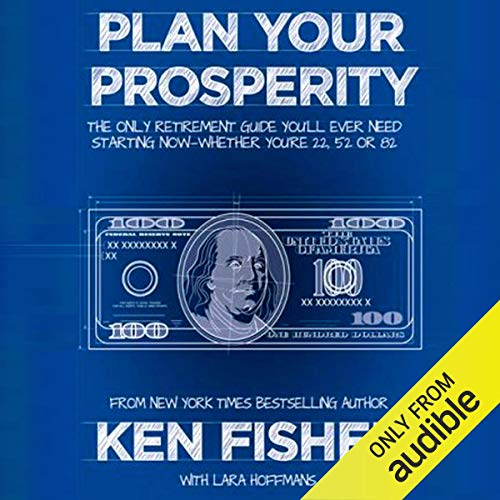 Couverture de Plan Your Prosperity
