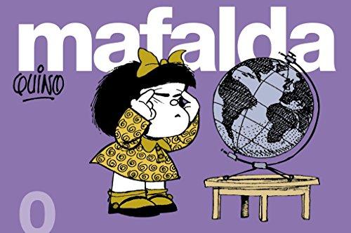 Mafalda 0 (Lumen Gráfica)