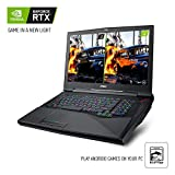 MSI GT75 Titan 9SF-249US (GT75249) technical specifications
