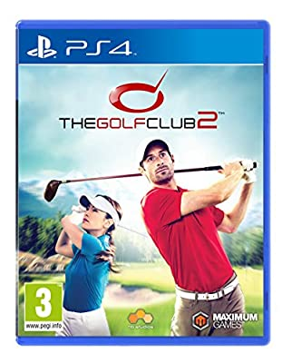 The Golf Club PlayStation