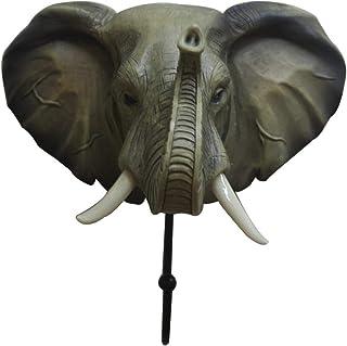 Nursery Wall D\u00e9cor Hooks for Wall Wall Hook Wall Hooks Nursery D\u00e9cor Elephant Hooks Coat Hook Elephant Coat Hook Elephant Wall Hook