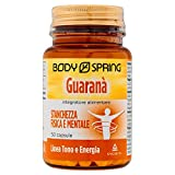 Body Spring Guarana - 50 cápsulas