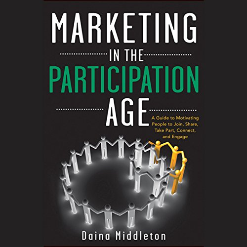 Marketing in the Participation Age cover art