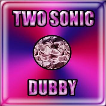 Dubby (Dubstep Revolution)