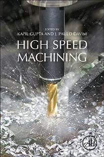 High-Speed Machining
