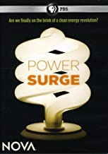 Nova: Power Surge - Are We Finally on the Brink of a Clean Energy Revolution?
