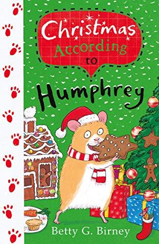 Christmas According to Humphrey (Humphrey the Hamster)