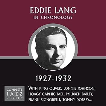 Complete Jazz Series 1927 - 1932