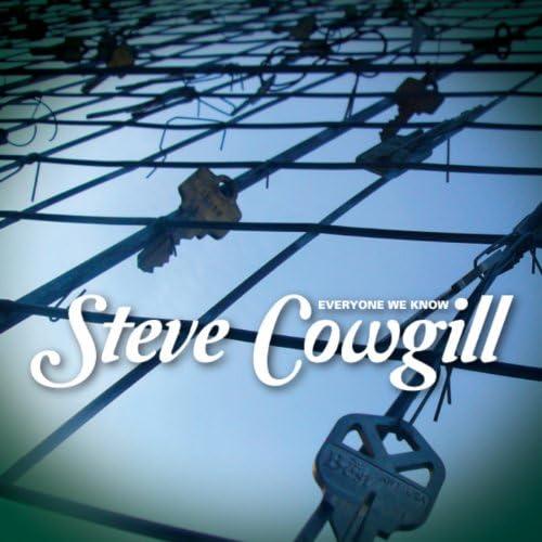 Steve Cowgill