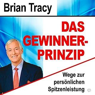 Das Gewinner-Prinzip Titelbild