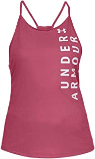 Under Armour Speed Stride Split Tank Top for Women - Impulse