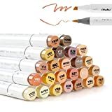 Markers For Drawings