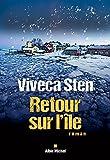 Retour sur l île - Format Kindle - 8,49 €