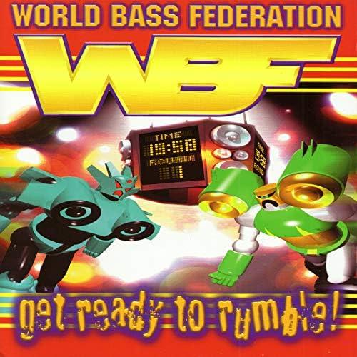 World Bass Federation