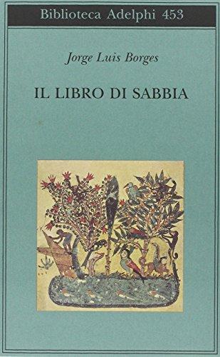 Il libro di sabbia