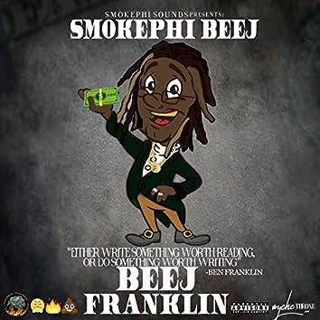 Beej Franklin