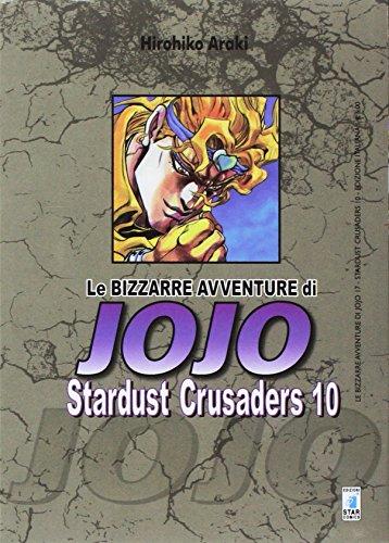 Stardust crusaders. Le bizzarre avventure di Jojo: 10: Vol. 10