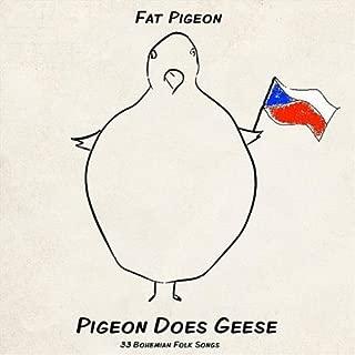 wheat pigeon