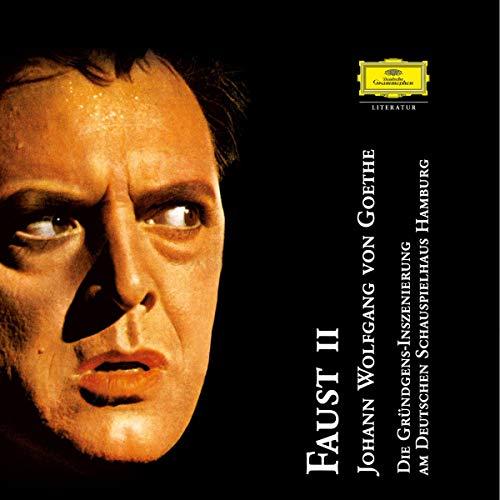 Faust II Titelbild