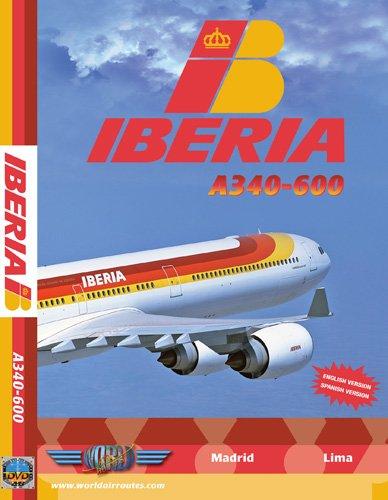 Max 84% OFF Iberia Airbus Ultra-Cheap Deals A340-600