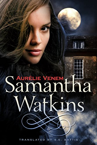 Samantha Watkins by Aurélie Venem ebook deal